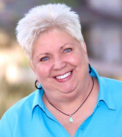 Vicki Maurer testimonial for Carrie Reagh